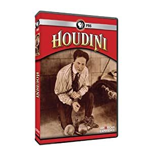 Houdini (2011)  (American Experience)