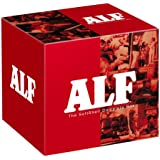 アルフ 〈シーズン1-4〉 コンプリートDVD BOX(24枚組) [初回限定生産]