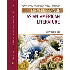 Encyclopedia of Asian-American Literature