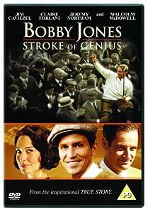 Bobby Jones - Stroke Of Genius [DVD] [2005]