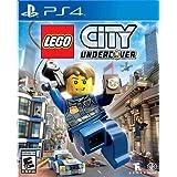 LEGO City Undercover - PlayStation 4 (Color: Original Version)