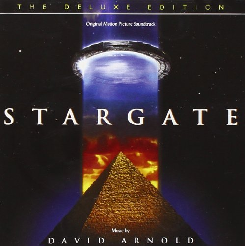 David Arnold - Stargate: The Deluxe Edition - Zortam Music