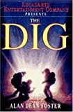img - for The Dig book / textbook / text book