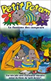 echange, troc Petit Potam : Le Fantôme des campeurs [VHS]