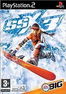 SSX 3 - PlayStation 2