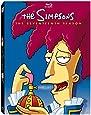 The Simpsons: Season 17 [Blu-ray]
