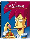 The Simpsons: Season 17 [Blu-ray]