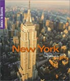 New York (America the Beautiful, Second) (0516206915) by Kent, Deborah