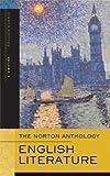 The Norton Anthology of English Literature: Romantic Period Through the Twentieth Century v. 2 Stephen Greenblatt