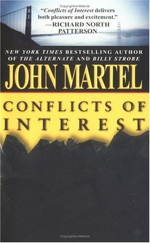 Conflicts of Interest, John Martel