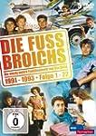 Die Fussbroichs - Folge 01-22 [5 DVDs]