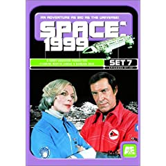 Space 1999, Set 7 by