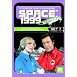 Space 1999 Set 7:V13 & 14by Martin Landau