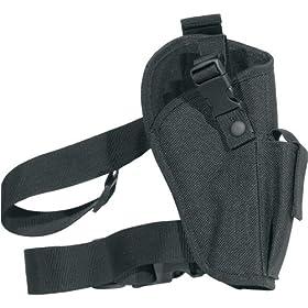 Firepower® Tactical Leg Holster Right Handed