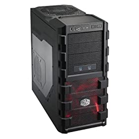 Cooler Master PC Ca��e RC-912A-KWN1-JP (HAF 912 Advanced)