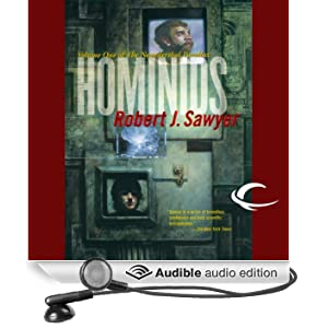 Hominids: The Neanderthal Parallax, Book 1 (Unabridged)