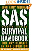 SAS Survival Handbook, Revised Edition