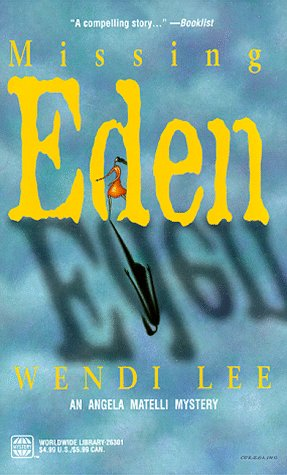 Image for Missing Eden