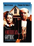 American Gothic [DVD] [1988] [Region 1] [US Import] [NTSC]