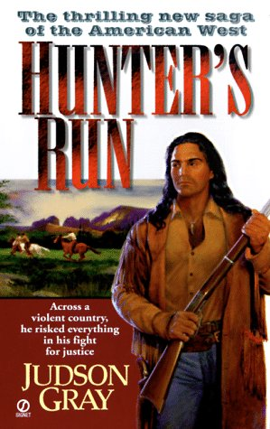 Hunter's Run, JUDSON GRAY