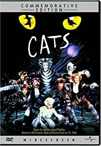 Cats: The Musical (Commemorative Edition) by Universal Studios