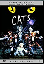 Cats-The Musical (Commemorative Edition)