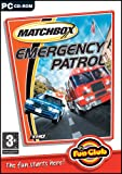 PC Fun Club: Matchbox Emergency Patrol (PC CD)