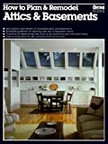 How to Plan and Remodel Attics and Basements (Ortho Books) (0897210735) by Ortho Books