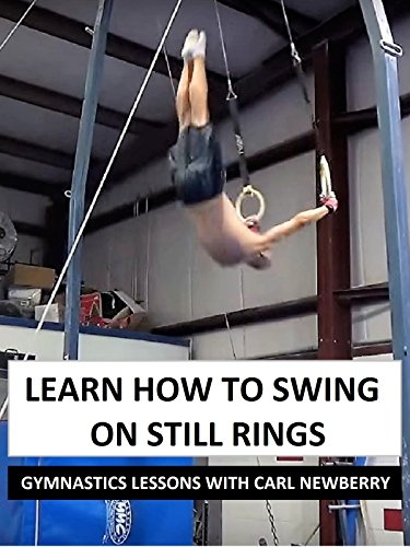 Learn How to Swing on Still Rings
