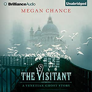 The Visitant Audiobook