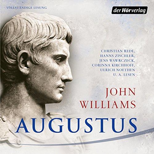 Image of Augustus