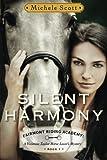 Silent Harmony:  A Vivienne Taylor Horse Lovers Mystery (Fairmont Riding Academy Book 1)