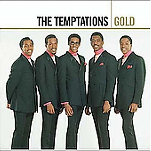 The Temptations - Motown,The Complete No. 1s CD5 - Zortam Music