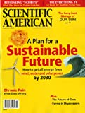 Scientific American [US] November 2009 (単号)