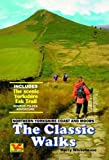 Harry Whitehouse The Classic Walks. Northern Yorkshire Coast and Moors: With the Yorkshire Esk Trail