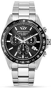 Phillip Watch CARIBBEAN Men's watches R8273607002