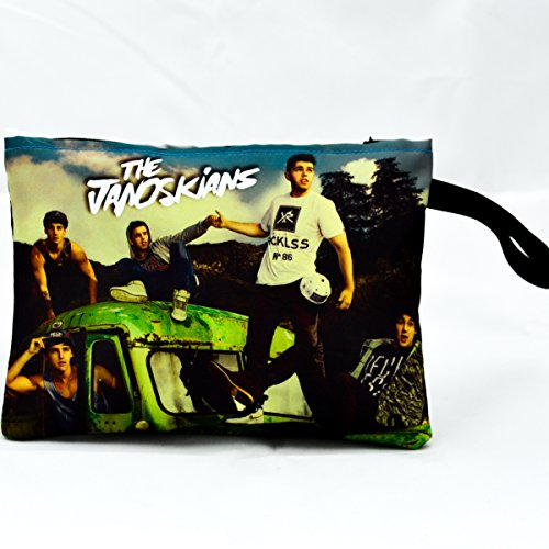 The Janoskians Bag Pouch 32