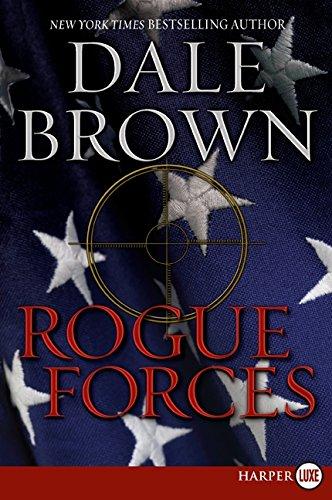 Rogue Forces LP PDF