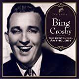 Bing Crosby Centennial Anthology+DVD