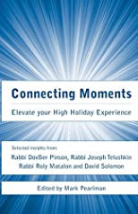 Connecting Moments: Elevate your High Holiday Experience