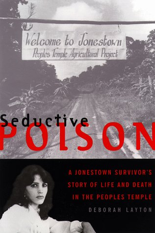Image for Seductive Poison
