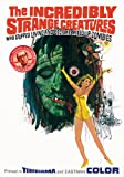 echange, troc Incredibly Strange Creatures Who Stopped Living [Import USA Zone 1]