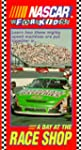 Nascar for Kids Day at the