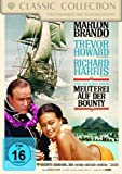 DVD Cover 'Meuterei auf der Bounty (Classic Collection, 2 Discs)