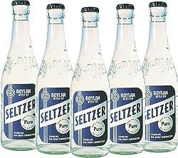 Boylan 12 oz. Seltzer Pure 12 pack