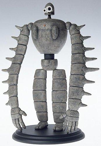天空の城ラピュタ ロボット兵 DX (ATBC塗装済み完成品)