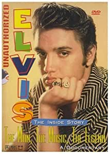 Elvis - The Man, The Music, The Legend