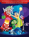 Inside Out 3D (3D Blu-ray/Blu-ray/DVD...