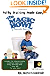 The Magic Bowl Book W/DVD: Potty Trai...