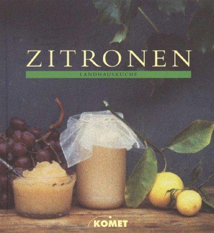 Suchen : Zitronen. Landhausküche